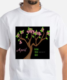 Celebrate Poetry T-Shirt