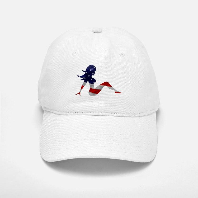 patriotic mlb baseball hats usa caps mud flap girl cap