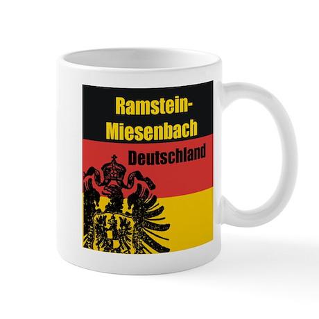 Ramstein-Miesenbach Mug