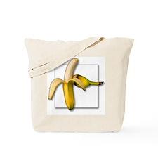 Bananna Tote Bag