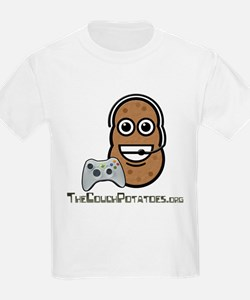 Funny Couch potato T-Shirt