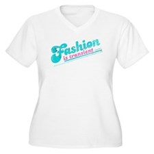 Fashion is Transient T-Shirt