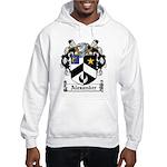 Alexander Family Crest Hooded Sweatshirt