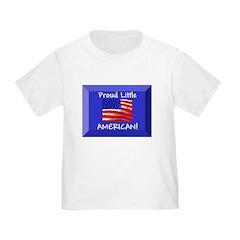 Proud Little American T