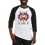 Archer Family Crest Baseball Jersey