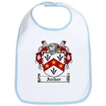 Archer Family Crest Bib