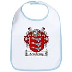 Armstrong Coat of Arms Bib