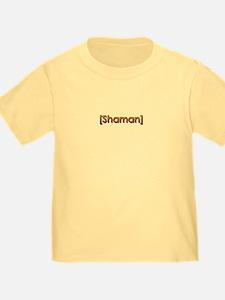 Shaman T