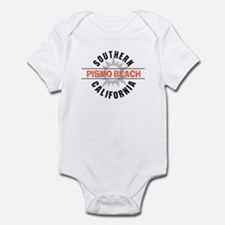 Pismo Beach California Infant Bodysuit
