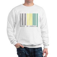 made in jamaica Sweatshirt