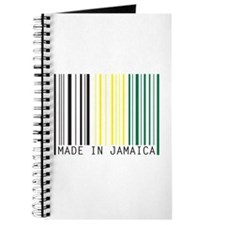 made in jamaica Journal