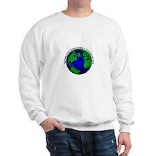 World's Greatest Geneticist Sweatshirt