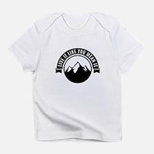 Inspiration Infant T-Shirt