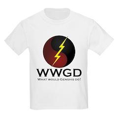 WWGD Kids T-Shirt