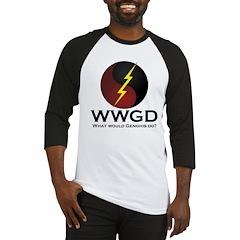 WWGD Baseball Jersey
