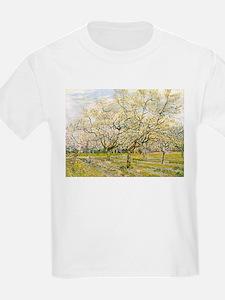 Van Gogh The White Orchard T-Shirt