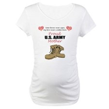 Proud US Army Mother Shirt