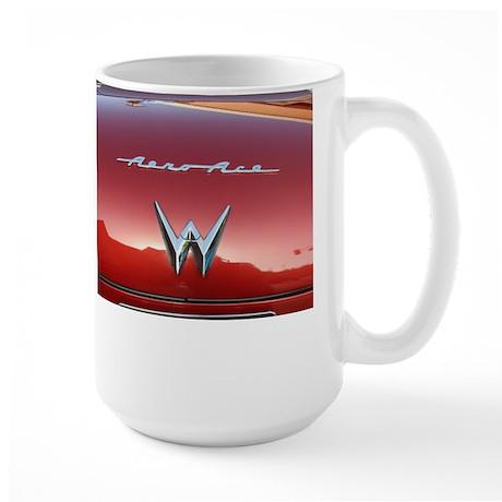 AeroAce Large Mug