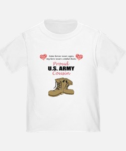 Proud US Army Cousin T