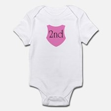 Multiple Infant Bodysuit