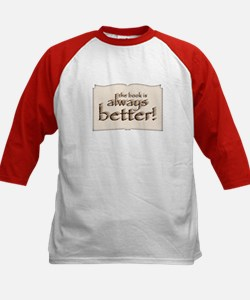 Book is Better Tee