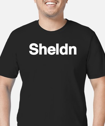 Sheldn T-Shirt