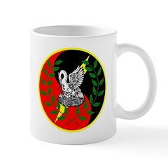 Horde Pelican/Laurel Double Motif Mug