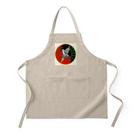 Horde Pelican/Laurel BBQ Apron
