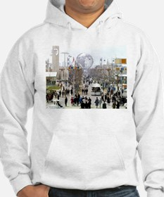 1964 World's Fair/Unisphere Jumper Hoody