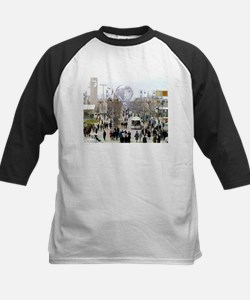1964 World's Fair/Unisphere Tee