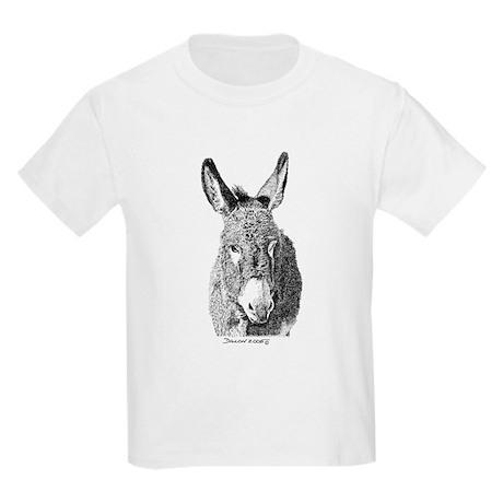 Wild Burro Kids Light T-Shirt