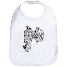 Prairie Falcons Bib
