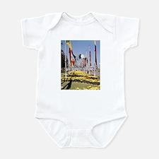 1964 World's Fair/Unisphere Infant Bodysuit