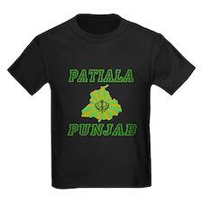 Patiala, Punjab T