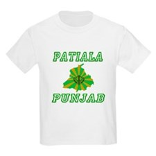 Patiala, Punjab T-Shirt