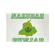 Nakodar, Punjab Rectangle Magnet