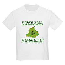 Ludiana, Punjab T-Shirt