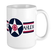 Spangdahlem Air Base Mug