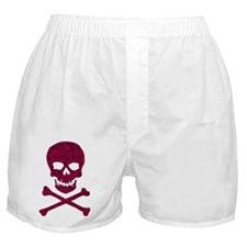 S&C Sketch Heart Boxer Shorts