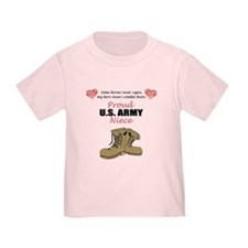 Proud US Army Niece T