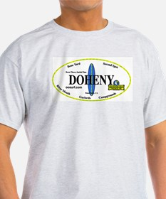 Doheny Surf Breaks T-Shirt