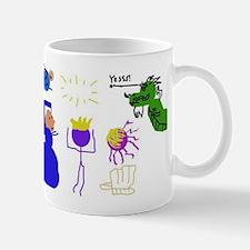 Strip 4145 Mug