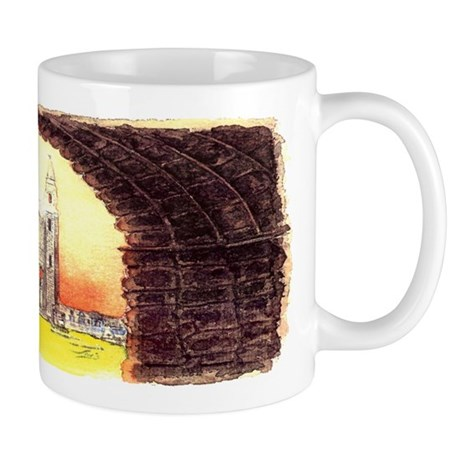 Scottish Past Mug