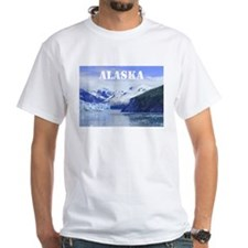Beautiful Scenic Alaska Shirt
