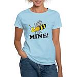Bee Mine Women's Light T-Shirt