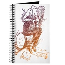 Tangled Knitter's Journal