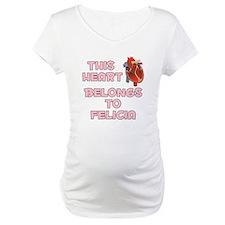 This Heart: Felicia (C) Shirt