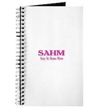 """SAHM"" Journal"