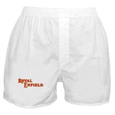 Funny Norton motorcycle Boxer Shorts