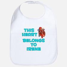 This Heart: Irene (B) Bib